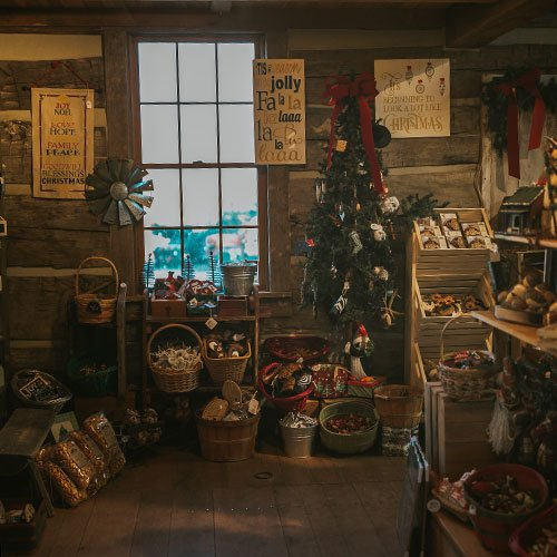 The Gift Shop At Dull S Tree Farm Amp Pumpkin Patch In